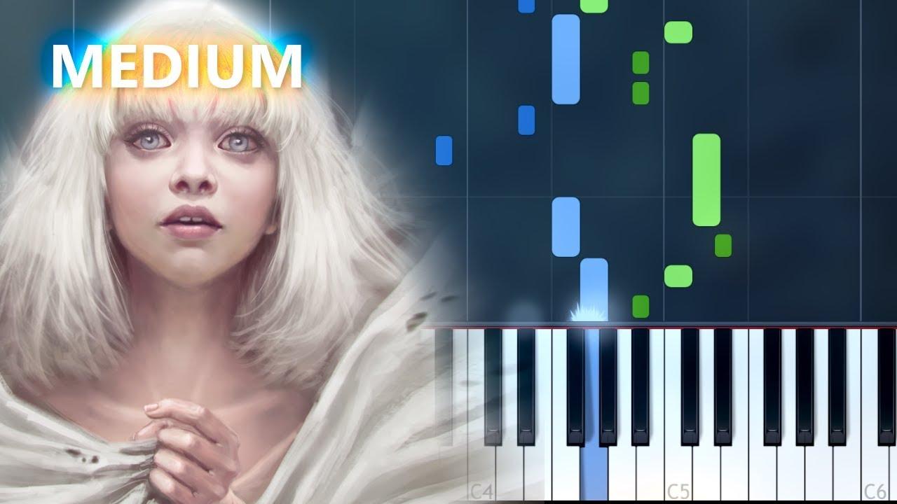 titanium piano tutorial easy