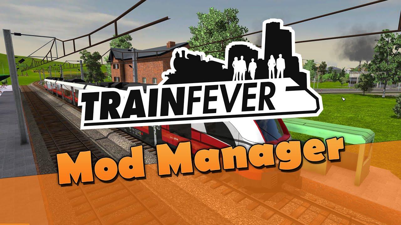 train fever cargo tutorial