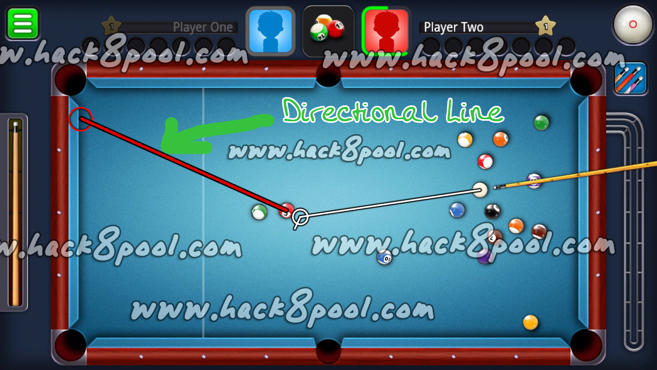 tutorial 8 ball pool