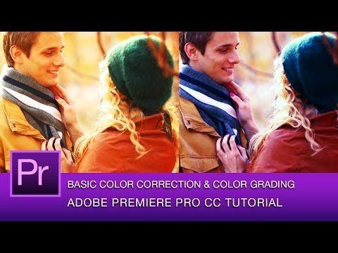 tutorial adobe premiere cc