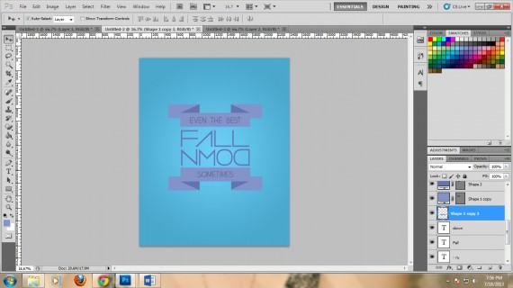 typography tutorial for beginners