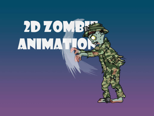 unity 2d character animation tutorial