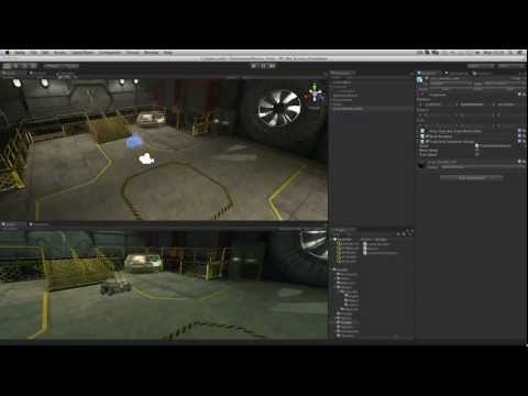unity gui tutorial c#