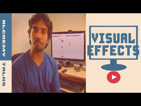 vfx tutorial in hindi