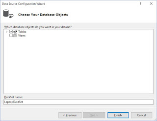 visual studio database project tutorial