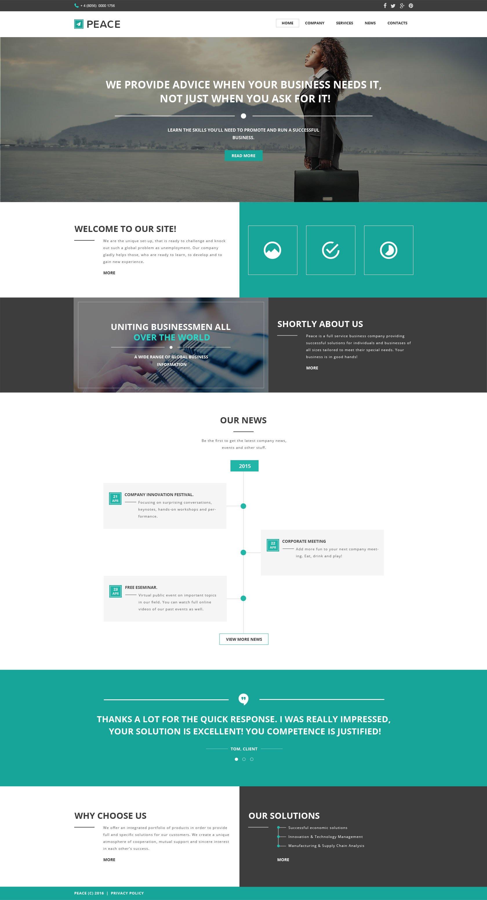 web template design tutorial