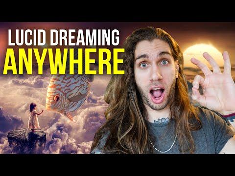 wild lucid dreaming tutorial
