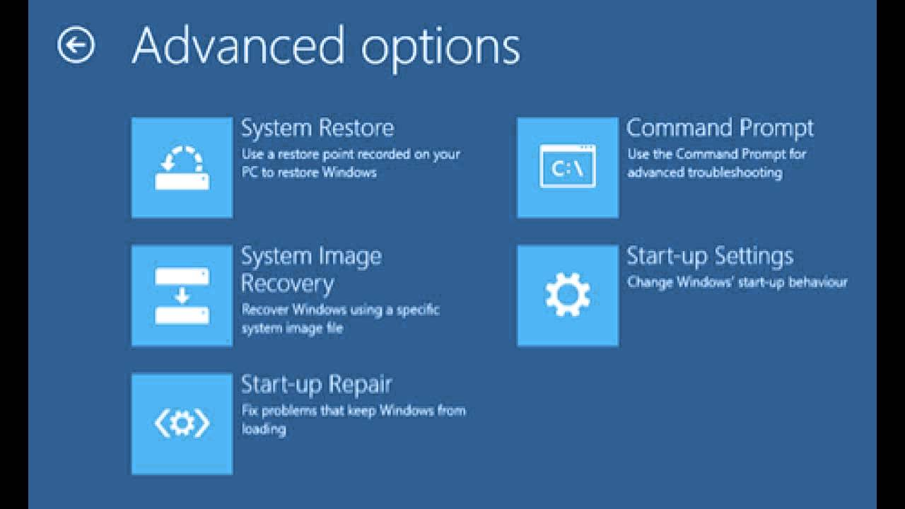 windows 8 tutorial video