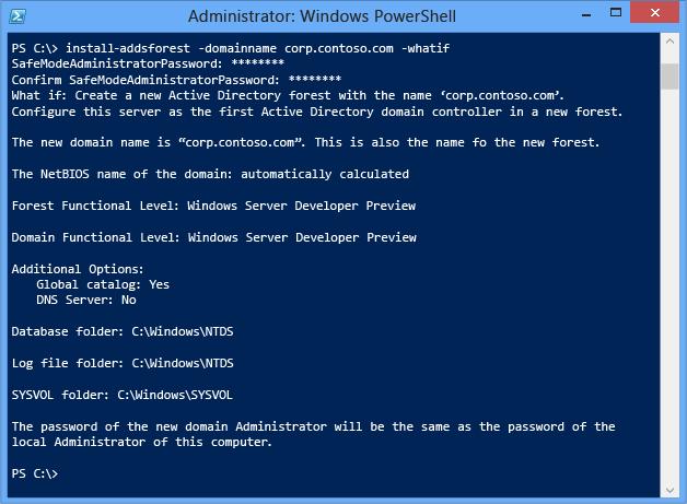 windows server 2008 r2 active directory tutorial pdf