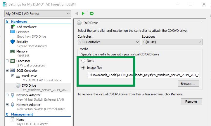 windows server tutorial for beginners