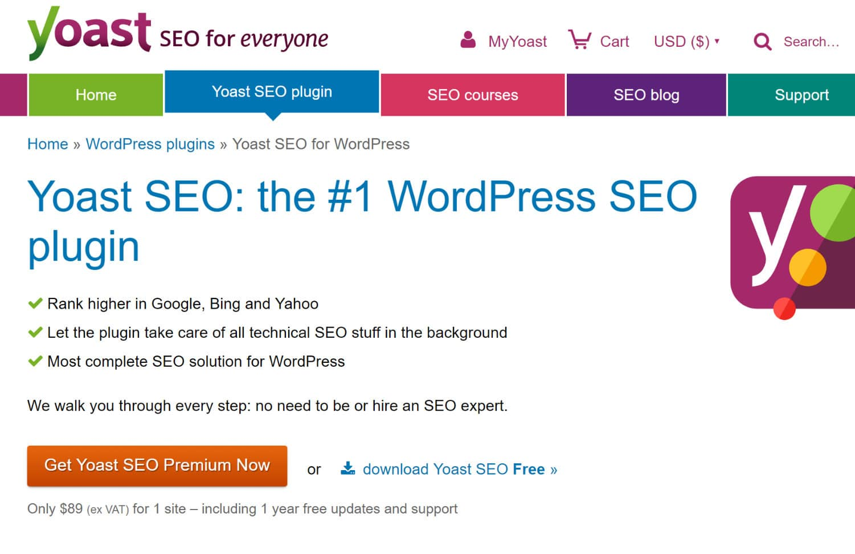 wordpress yoast seo tutorial