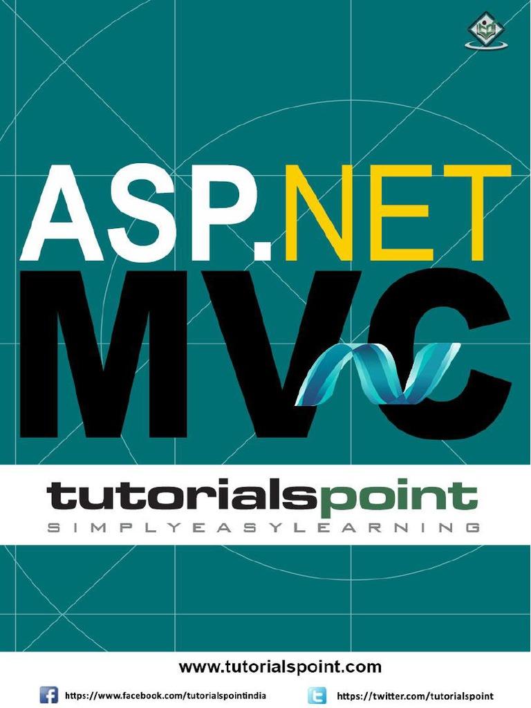 www asp net tutorial