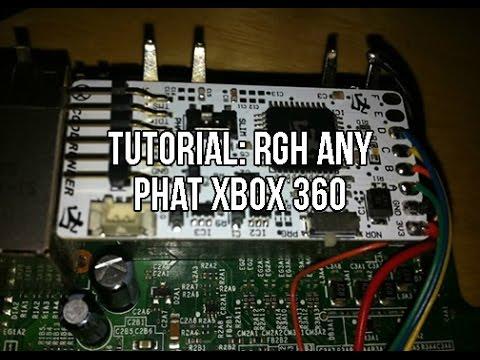 xbox 360 reset glitch hack tutorial