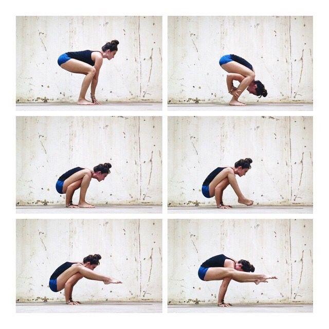 yoga tutorial for beginners