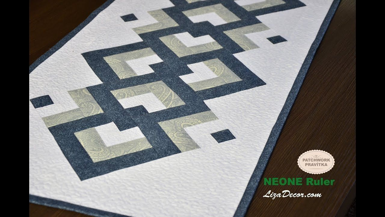 youtube patchwork quilt tutorial